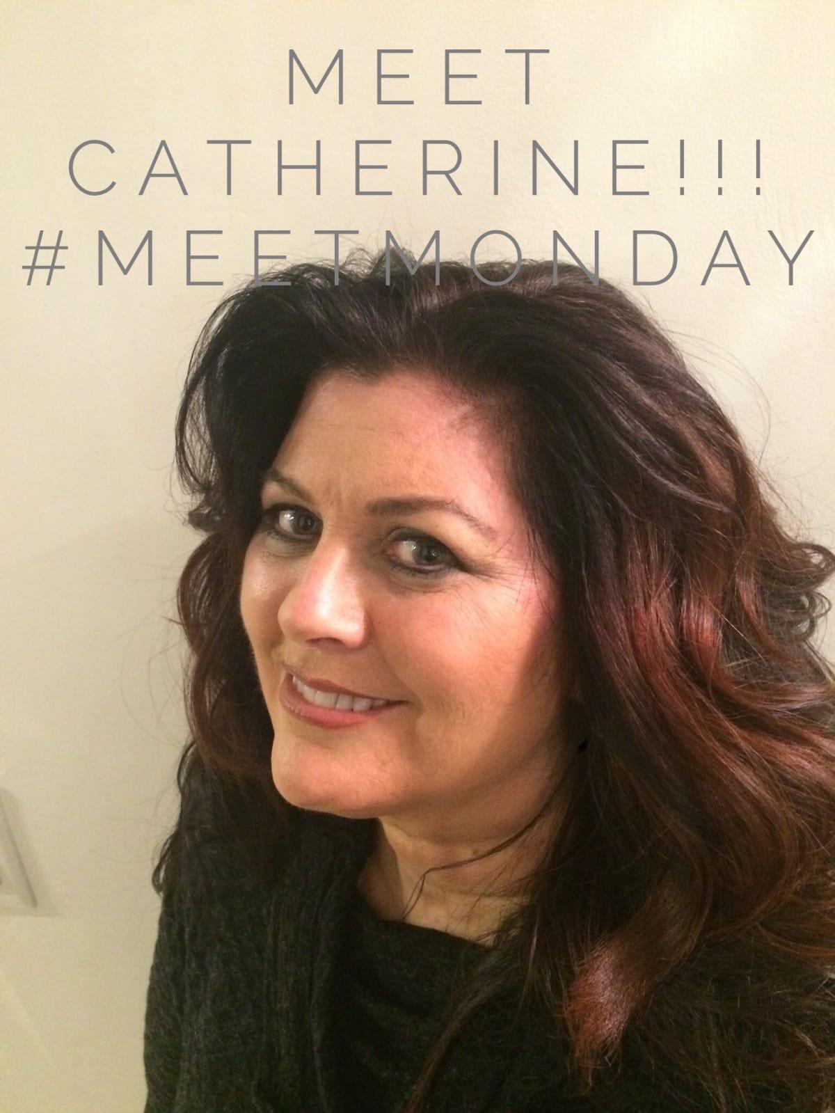 Catherine Mesner