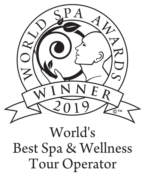World Spa Awards Winner 2019