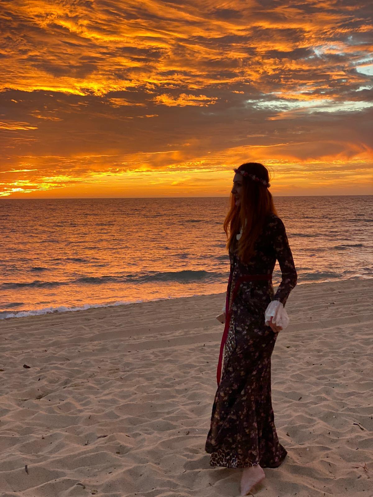 Todos Santos Sunsets