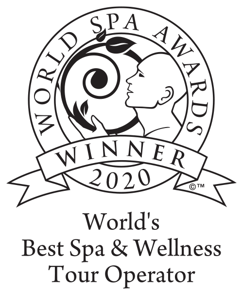 World Spa Awards Winner 2020